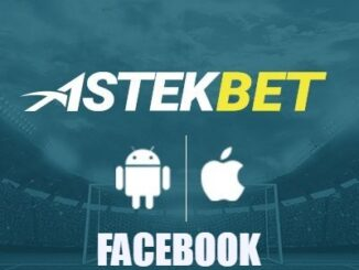 astekbet facebook