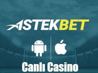 astekbet canlı casino